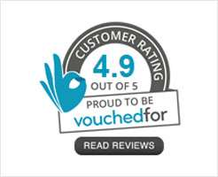 vouchedfor rating image